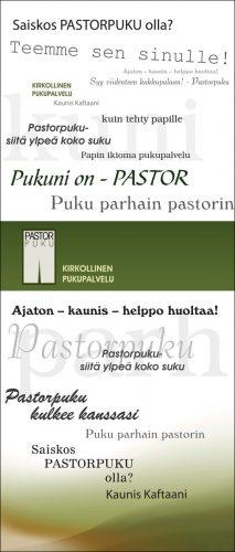 Pastorpuku rollup