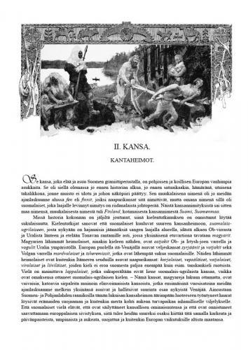 Suomi 1800-luvulla taitto